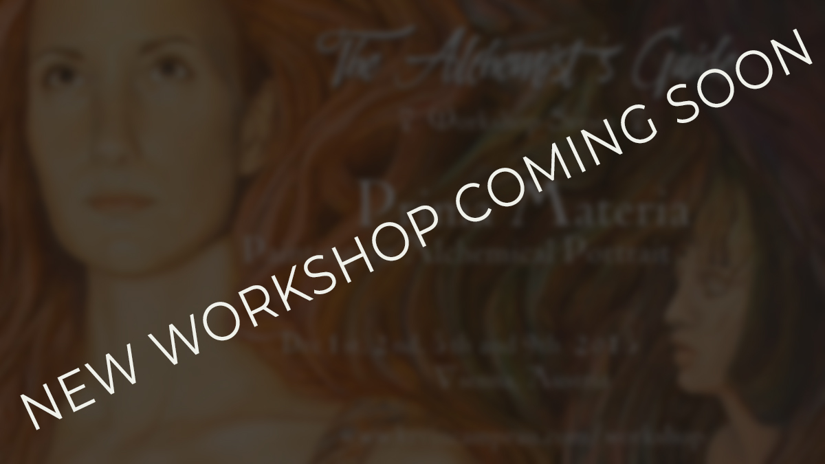 The Alchemists Guide Workshops